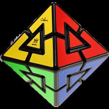 Pyraminx Diamond -