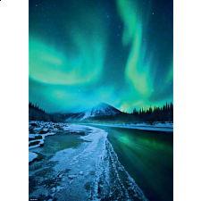 Power Of Nature: Northern Lights - Search Results