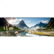 Panorama: Milford Sound - Panoramics