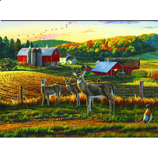 Darrell Bush: Harvest Time - Search Results
