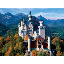Neuschwanstein Castle - Search Results