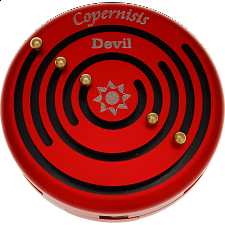 Copernisis Extreme: Limited Edition - Red and Black Devil - Andrew Reeves
