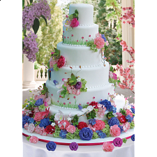 Cake Boss - Baked with Love - 500-999 Pieces