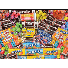 Candy Brands - Tootsie Roll - Search Results