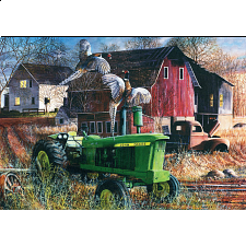John Deere - Barnyard Tussle - Search Results