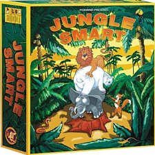 Jungle Smart - Board Games