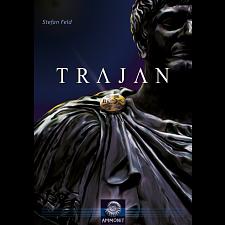 Trajan - Board Games