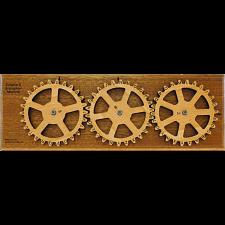 Enigma II - Encryption Machine - Large -