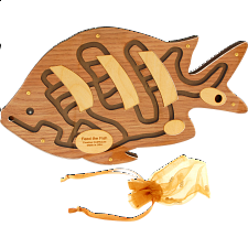 Feed the Fish - Other Wood Puzzles