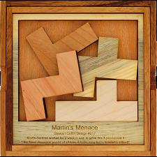 Martin's Menace - Large -