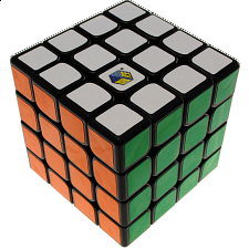 YuXin 4x4x4 - Black Body for Speed Cubing - Search Results