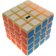 Aosu 4x4x4 - Original Plastic Body for Speed-cubing - Other Rotational Puzzles