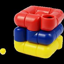 Cubix Tube -