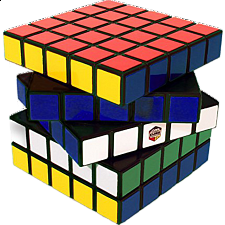 Rubik's Cube Safe - Rubik's Cube & Others
