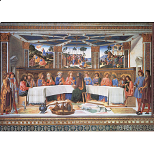 The Last Supper - Rosselli - Search Results