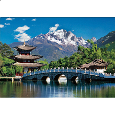 Lijiang - China - 1001 - 5000 Pieces