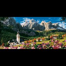 Dolomites -