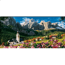 Dolomites - 6000 - 40320 Pieces