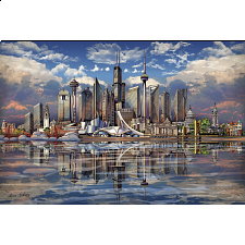 North American Skyline - Search Results