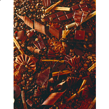 Coffee and Chocolate - 1000 Pieces