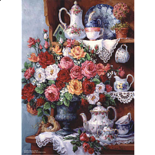 Family Treasures - Jigsaw Puzzle - Search Results
