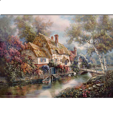 Stonewall Cottage - Jigsaw Puzzle - Search Results