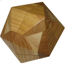 Vinco Icosahedron - Search Results