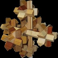 7 Knots Cross -