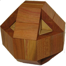 maTRIOshka - Wood Puzzles