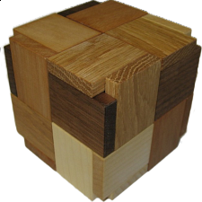 Try-Cycle Puzzle -