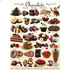 Chocolate - Search Results