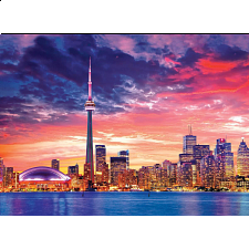 City Collection: Toronto - Skyline - Search Results