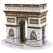 Triumphal Arch - 3D Jigsaw Puzzle - Search Results