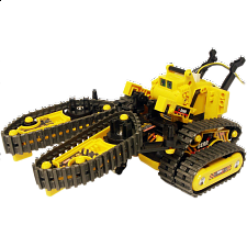 3 In 1 All Terrain Robot Kit - Search Results