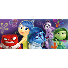 Inside Out: Emotions - Panorama - Panoramics