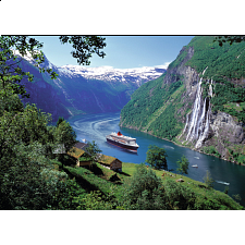Norwegian Fjord - Search Results
