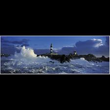 AVH Panorama: Lighthouse -