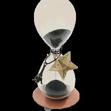 Will Dance the Hourglass -