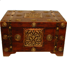 Mystery Box - Wooden Puzzle Box - Search Results