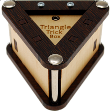 Triangle Trick Box - Search Results