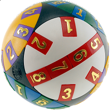 Wisdom Ball - BREAKTHROUGH - Sliding Pieces Puzzles