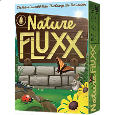 Nature Fluxx - Games & Toys