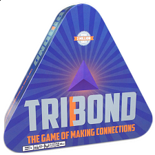 Tribond - Party Games