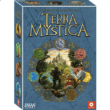 Terra Mystica -