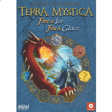 Terra Mystica: Fire & Ice - Expansion - Search Results