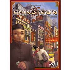 Chinatown - Board Games