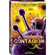 Pandemic: Contagion - Family Games