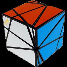 Pitcher Insanity Cube - Black Body -