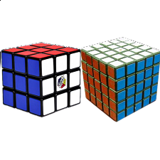 Group Special - a set of 2 Rubik's Cube puzzles - Rubik's Cube
