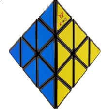 Pyraminx - Without Hex Packaging - Timur Evbatyrov